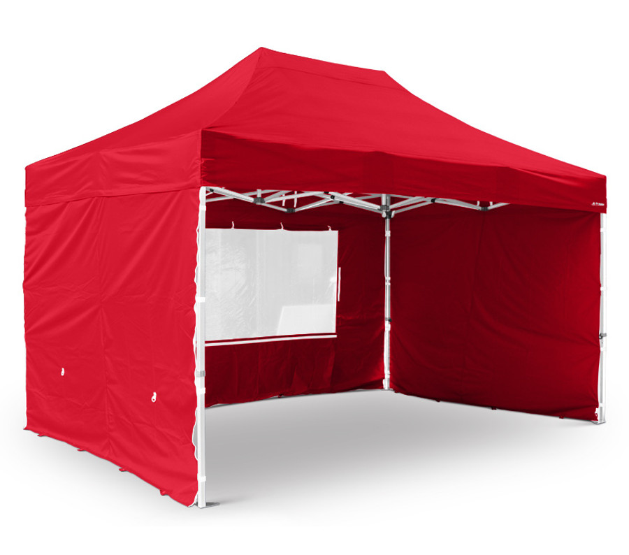 S40 3m x 4.5m Heavy Duty Gazebos