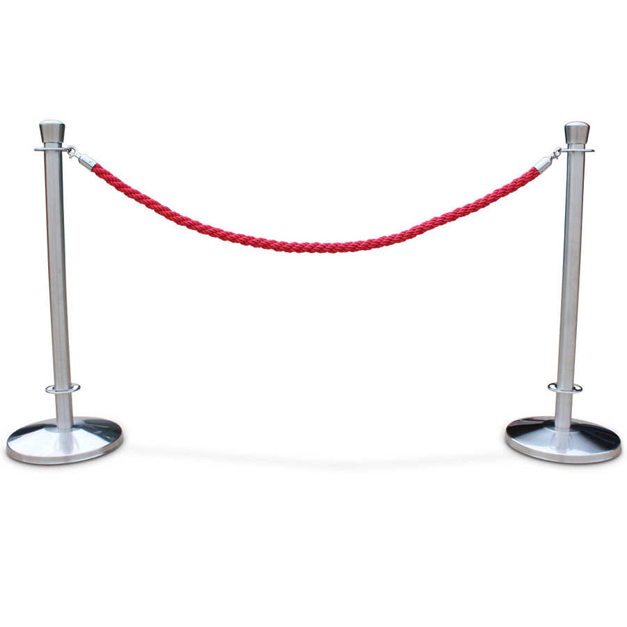VIP Rope Barrier