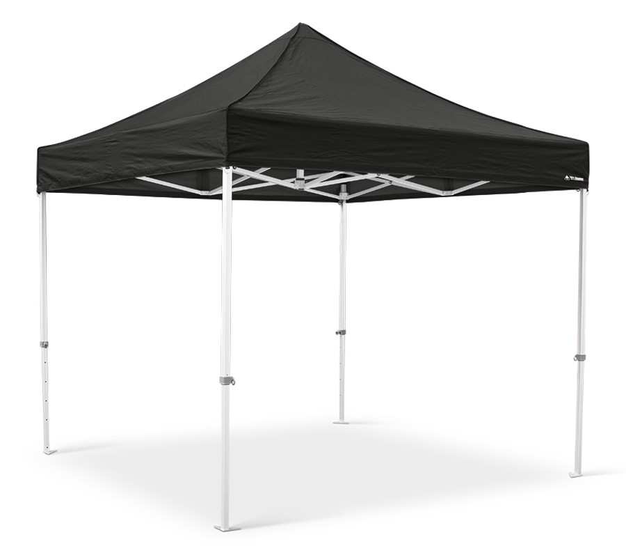 2.5m x 2.5m S50 Black Roof Cover (Ex-Demo)