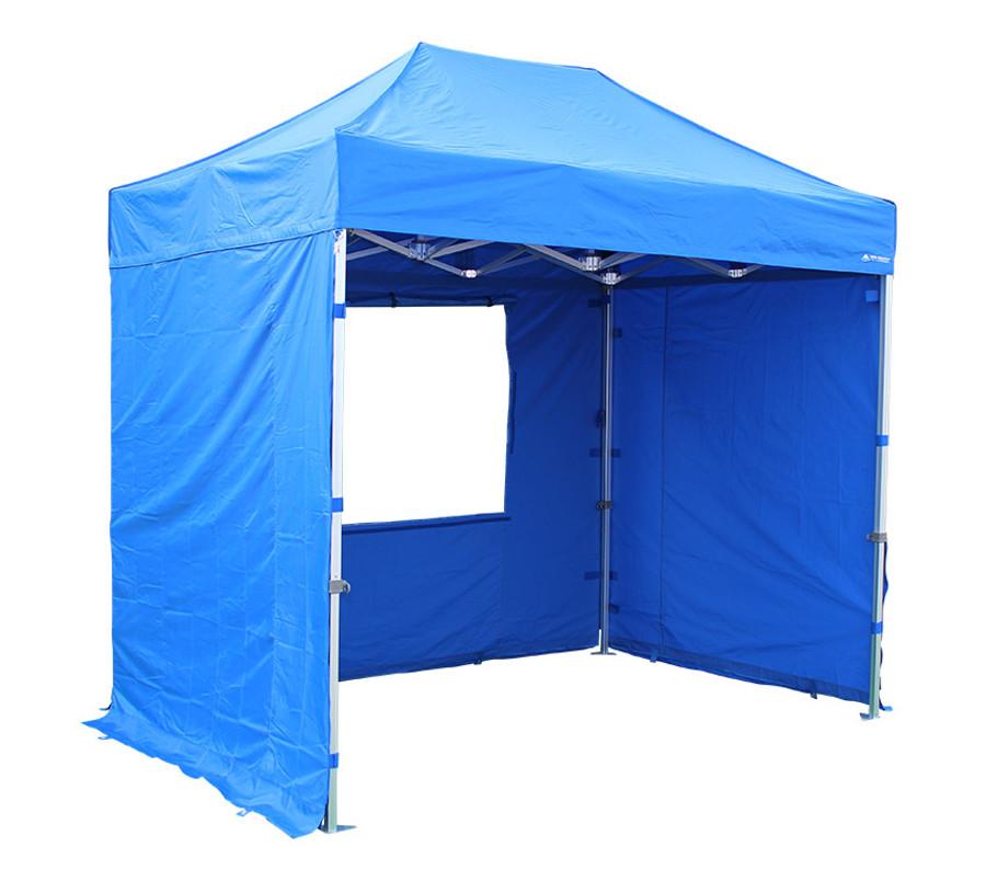 3m x 2m S40 Premium Royal Blue Roof Cover (Ex-Demo)