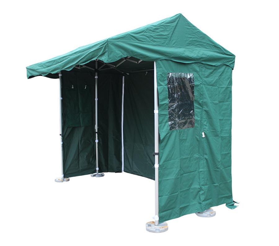 Pop Up Market Trade Stall