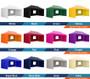 S40 3x6 Premium Heavy Duty Gazebo Colour Range