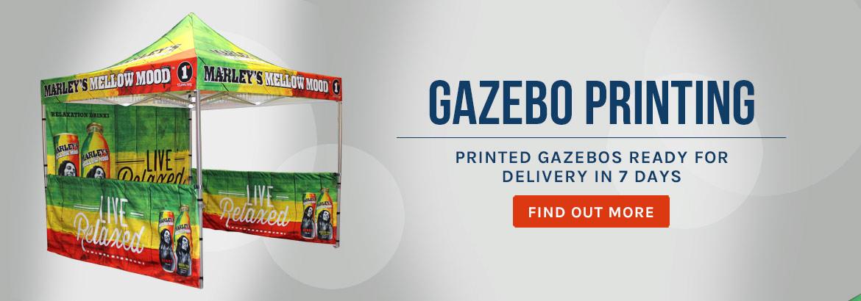 Gazebo Printing