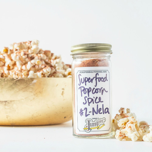 Superfood Popcorn Spice #2