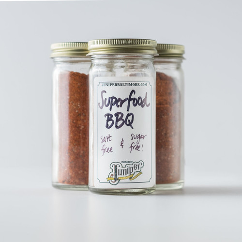 Superfood BBQ Blend
