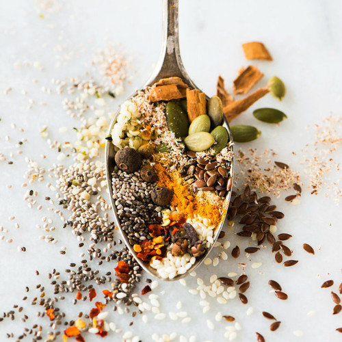 Superfood Baking Spice Blend