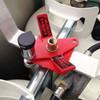 """Torklift A7701 Fortress Propane Tank Gas Lock Kit - 3/8"""" Threaded"""