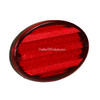 ECO Series L03-0066 LED Oval Sport Trailer Tail Light - 52 Diodes