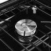Dometic™ D21-BPW (50210) RV 2-Burner Propane Cooktop - Black