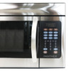 High Pointe 520EC942K6 RV Over-the-Range Convection Microwave - 1.5 C/F