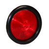 "ECO Series 1T-400R Trailer Tail Light Kit 4"" Round - Red"