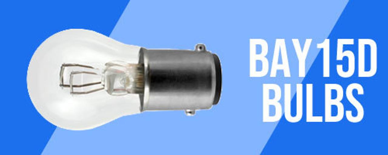 BAY15D Bulbs