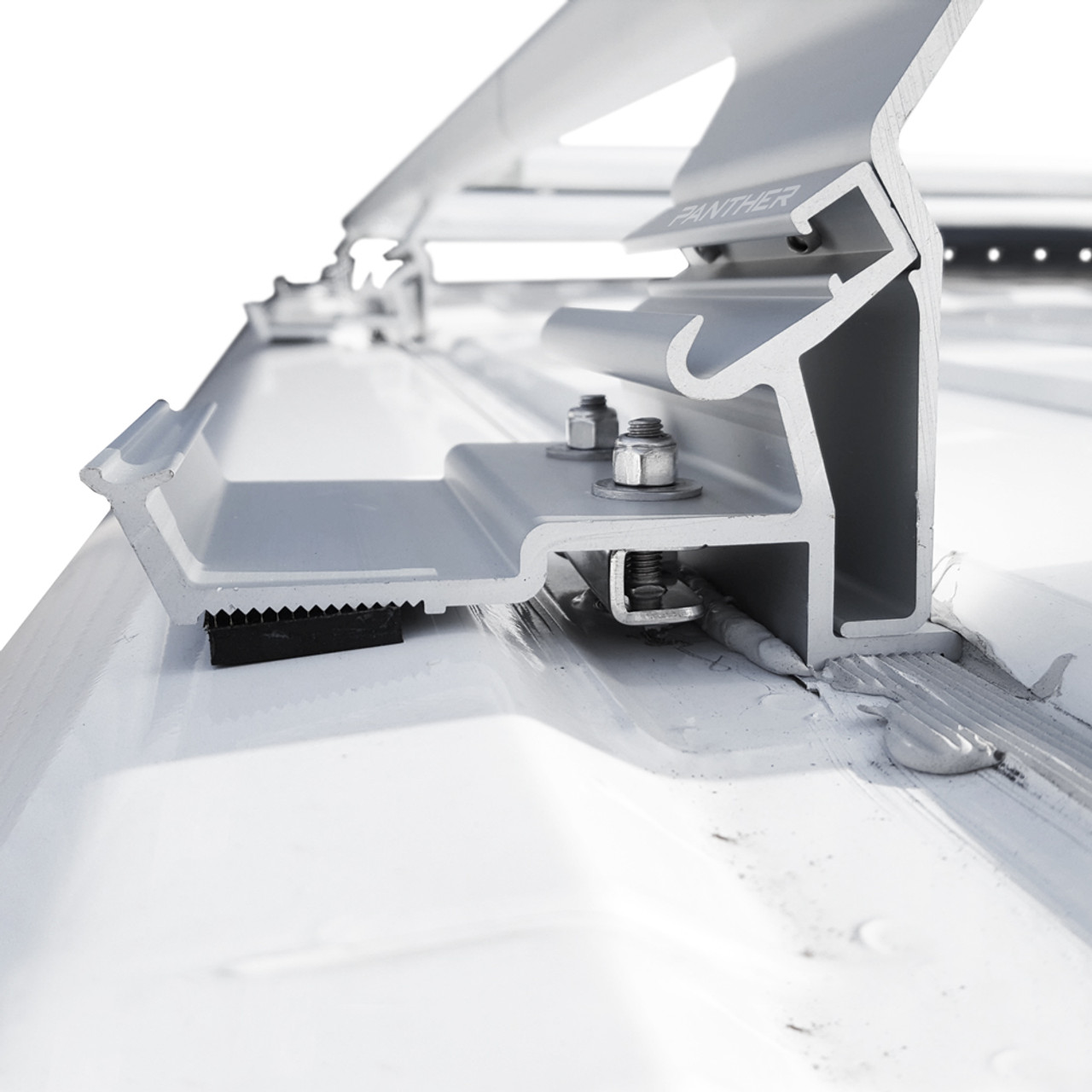 Fiamma 05808 02 Dodge Promaster Xl Long Wheel Base Roof Rack
