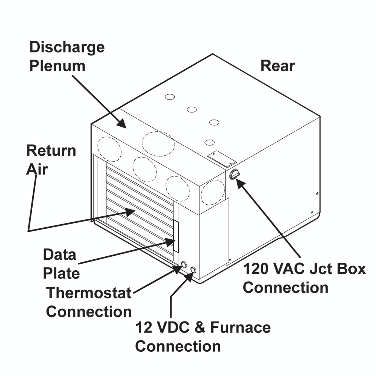 Plemun Heat And Heat Pump Thermostat Wiring Diagram