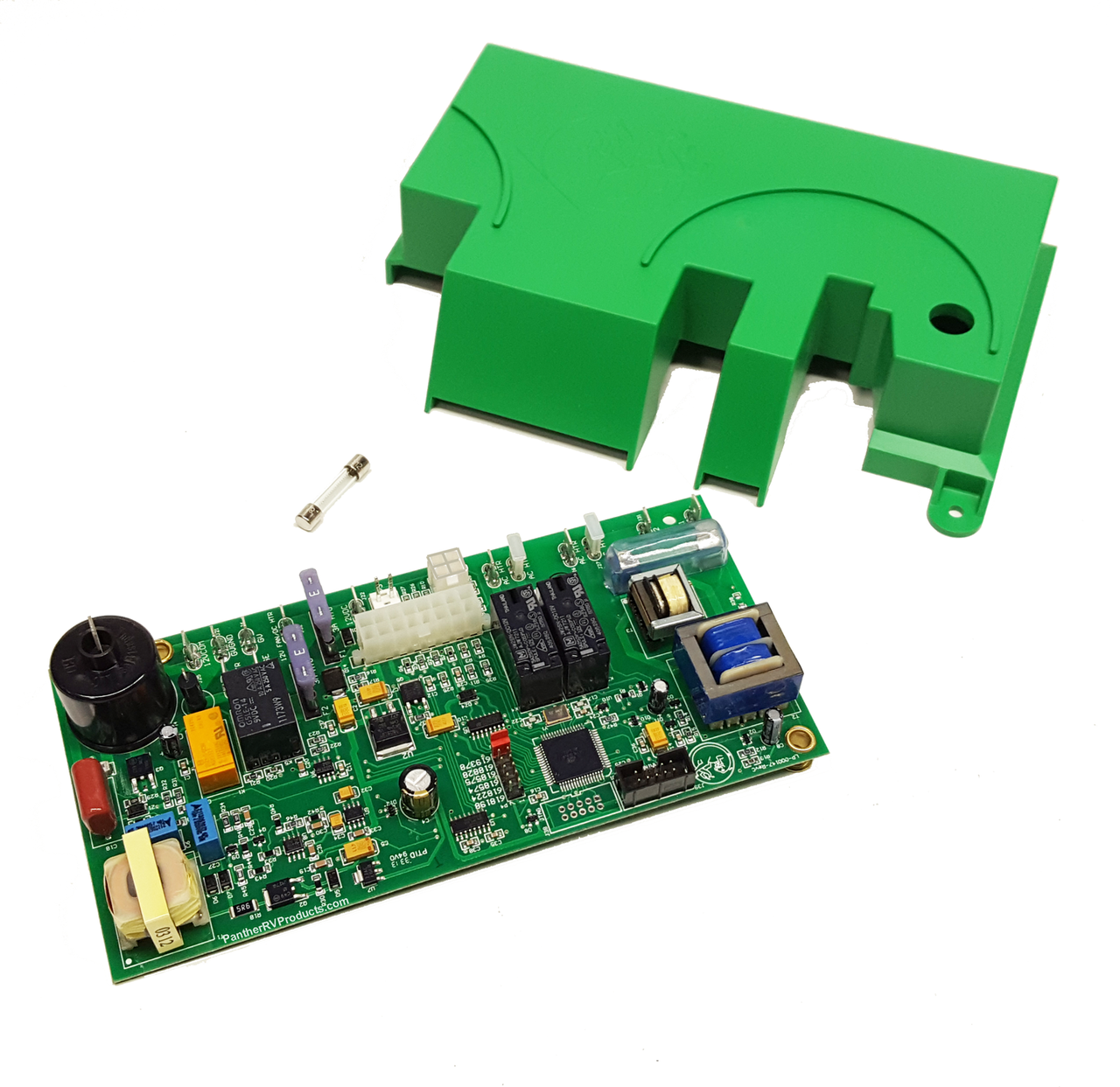 Dinosaur Elect  N991 Replacement Norcold Refrigerator Board