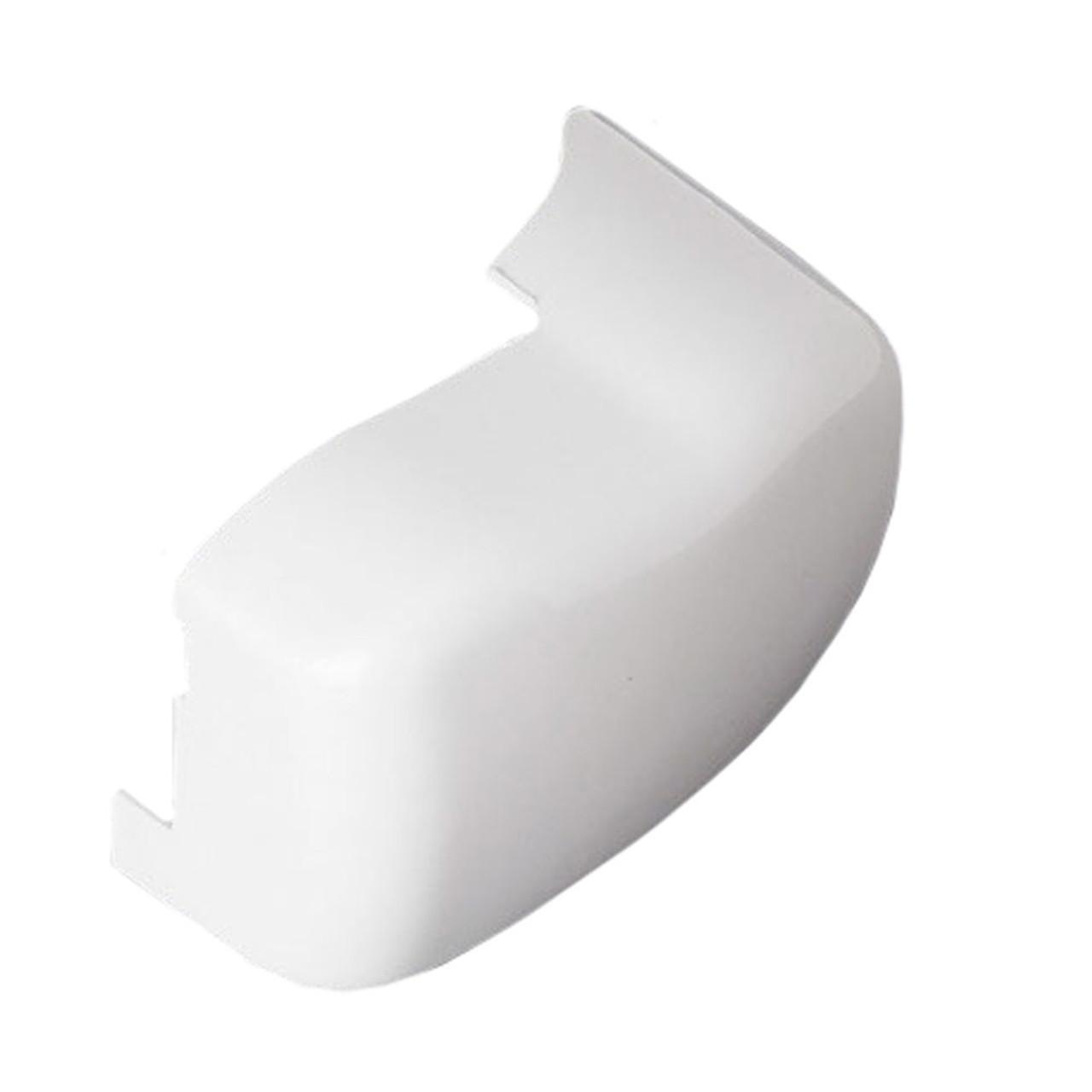 Fiamma F45i Left Winch Cover White 04274A01C