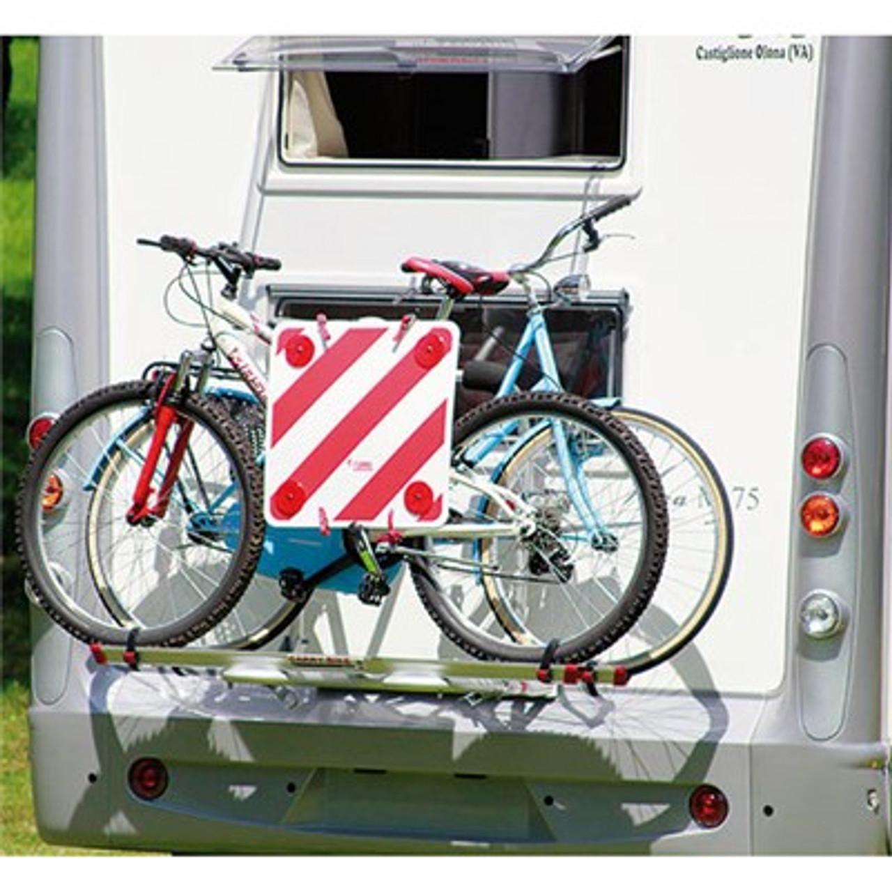 Fiamma Carry-Bike Aluminium Rear Signal Board