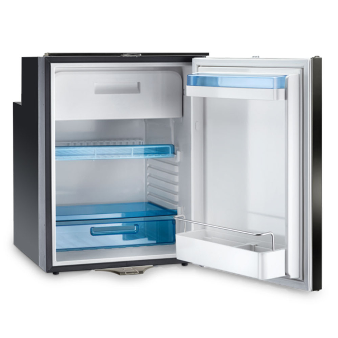 Dometic™ (Coolmatic) CRX-1080U/F Electric Refrigerator Freezer - AC/DC -  2 7 C/F