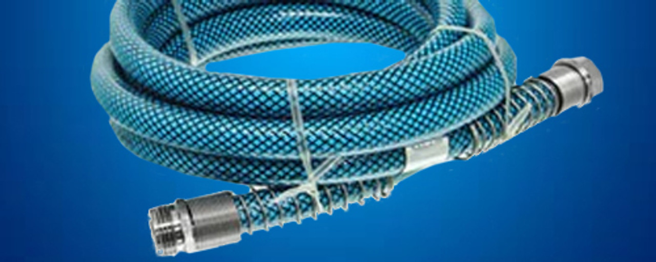 Heavy-Duty Hoses