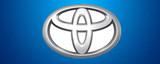 Toyota Tie Downs