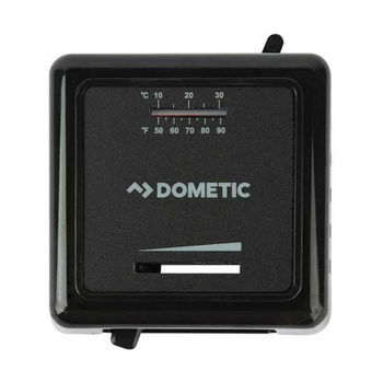 Dometic™ Atwood 32300 RV Furnace Temp. Control Thermostat - Black