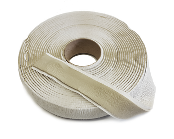 "Heng's 5625 Multi-Purpose Putty Seal Tape 1"" x 30 Ft. - Grey"