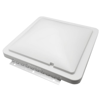Fan-Tastic K1020-81 White Dome Replacement Lid