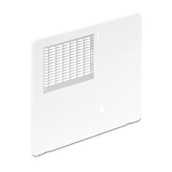 Dometic™ (Atwood) 91386 RV Water Heater Exterior Access Door - 6 Gal. - White