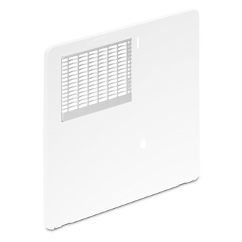 Dometic™ Atwood 91385 Water Heater Exterior Access Door 10 Gal. - White