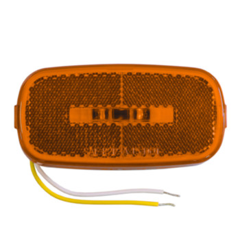 Eco Series L14-0079A LED Marker / Clearance Light [ Amber ]