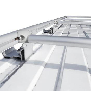 Fiamma  05808-02 Dodge Promaster XL Long Wheel Base Roof Rack