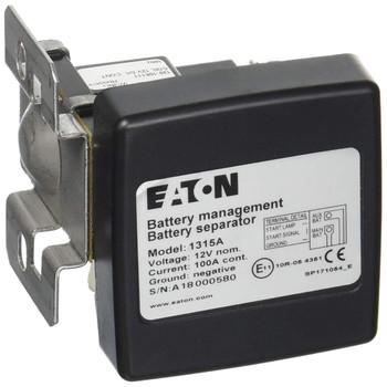 Sure Power 1315A  BI-Directional Battery Separator