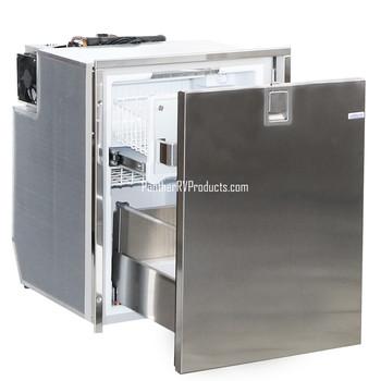 Indel Webasto D085DNGIA7 Isotherm Electric Drawer Refrigerator - AC/DC - 3 C/F