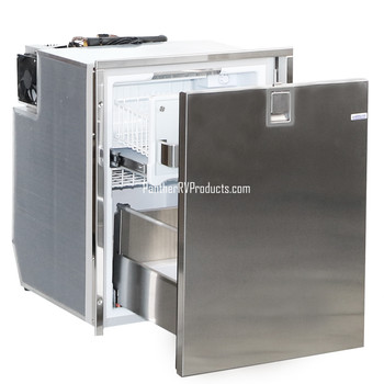 Indel Webasto D085DNGIA7 Isotherm Electric Drawer Refrigerator - AC/DC - 3 C/F