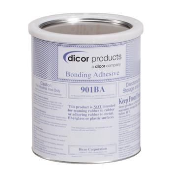 Dicor 901BA-1 Rubber Roofing Bonding Adhesive - 1 Gallon