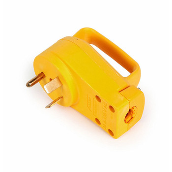 Camco 55245 RV Replacement 30-Amp Male End Plug