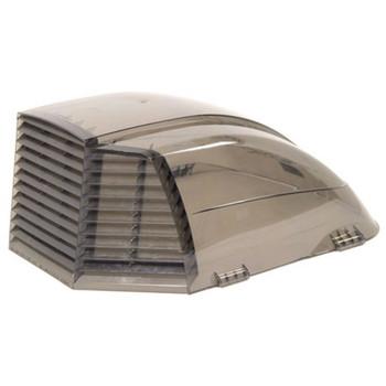 MaxxAir 00-933073 MaxxAir II RV Roof Vent Cover - Smoke