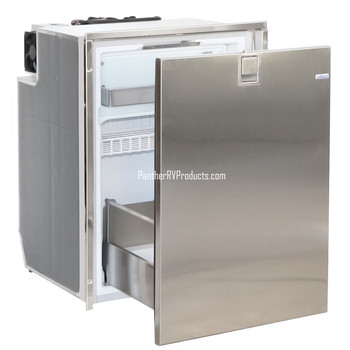 Indel Webasto D130DNGIA7 Isotherm Electric Drawer Refrigerator - AC/DC - 4.6 C/F