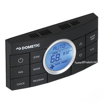 Dometic 3314082.000 T-Stat 10-button Comfort Control 2 - Black