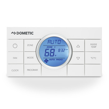 Dometic 3314082.011 T-Stat 10-button Comfort Control 2 - White