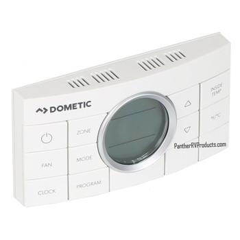Dometic 3314082.011 T-Stat 10-button Comfort Control 2 - White