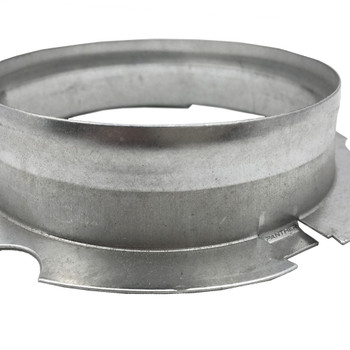 Dometic™ (Atwood) 31474 Replacement Furnace Duct Collar - 4""