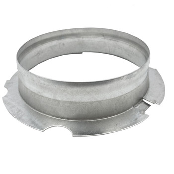 """Dometic™ (Atwood) 31474 Replacement Furnace Duct Collar - 4"""""""