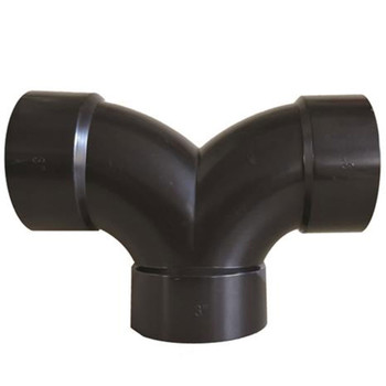 Valterra D50-3047 RV Sewer Drain Waste Pipe Hub - 3""