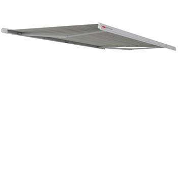"Fiamma® 06693C01R Camper Van 12V Electric F65 Eagle Awning 400 (13'9"") - Titanium Case"