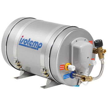 Isotherm 601521S000003 Isotemp Slim Round Electric Water Heater - 4 Gallons