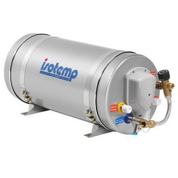Isotherm 602021S000003 Isotemp Slim Round Electric Water Heater - 5.3 Gallons
