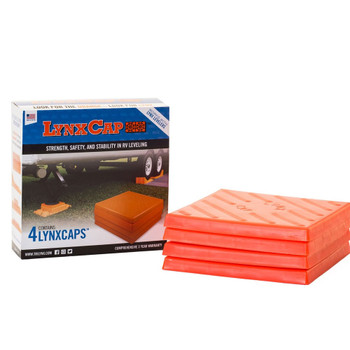 Tri-Lynx 00019 4 Pack Leveling Blocks