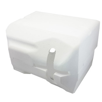 Dometic™ Atwood 93100 OEM RV Water Heater Foam Shroud