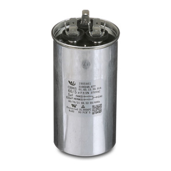 Dometic™ Duo-Therm 3312195.000 Air Conditioner Motor Capacitor 60/5 MFD